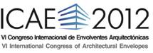 Sexta edición del Congreso Internacional de de Envolventes Arquitectónicas