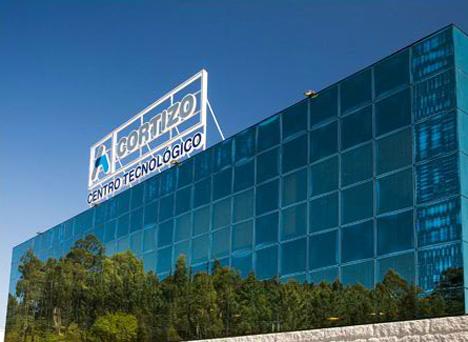 Centro Tecnológico Cortizo