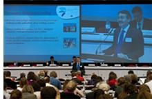 Jornada internacional de Energía Inteligente Europa, celebrada en Bruselas