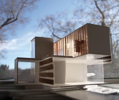 ESNE, grado en Diseño de Interiores Sostenibles