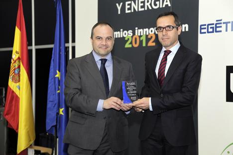 """CEMEX recibe el premio a la Innovación Sostenible más destacada del año por su proyecto """"Oxicombustión"""""""