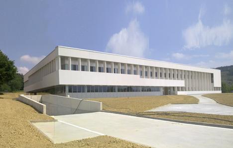 El Edificio 612, promovido por el Parque Tecnológico de Bizkaia, ha obtenido la certificación LEED Silver