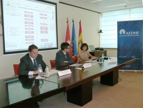 Jornada 'La huella de carbono en la empresa: cálculo y reducción de impacto'