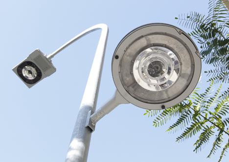 Luminarias de Ge Lighting en Alicante