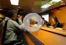 Rueda de Prensa I Congreso de Edificios de Energia Casi Nula