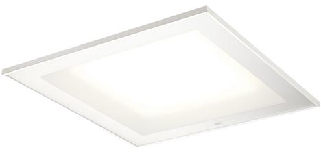Luminaria LED 720 LIGHT CUBE de Simon