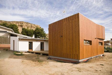 Casas Ecotec Presenta Innovadores Sistemas En Una Vivienda Cien Por