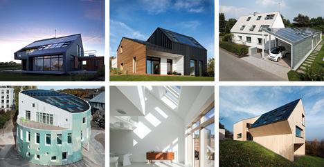 Viviendad del Proyecto VELUX Model Home 2020