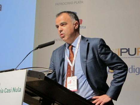 Jose María Campos