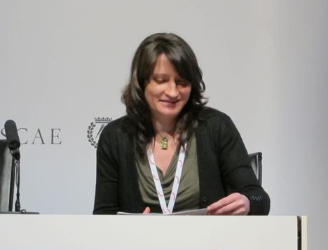 Lucía Martí