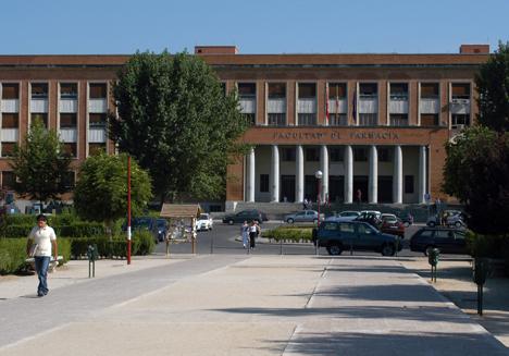 Facultad de Farmacia UCM