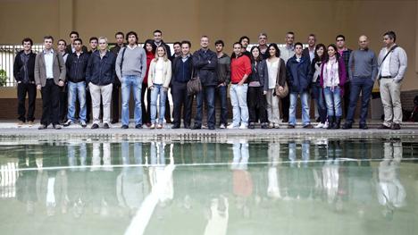 Andalucía Team