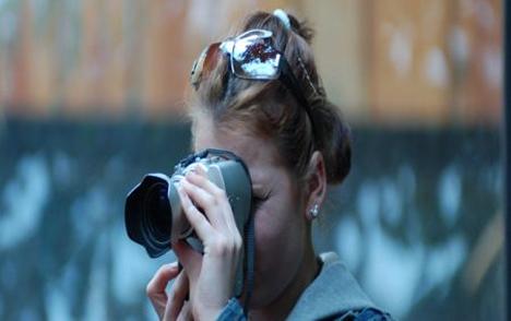 Concursos de fotografía para jóvenes.