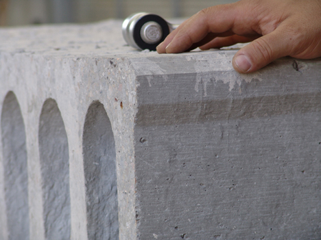 proyecto Sustainable Concrete Environment performance Verified