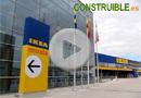 IKEA Valladolid, edificio eficiente y Memoria Sostenibilidad 2011