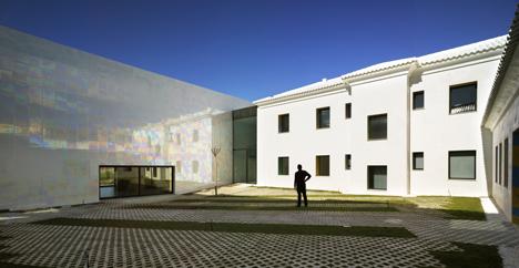 La escuela de música MUCA de Estudio COR, ganadora de la Edición de los Premios ASCER 2011