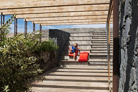 Urbanización Bioclimática en Tenerife