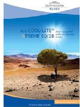 lanza la mejora del SGG COOL-LITE XTREME 60/28