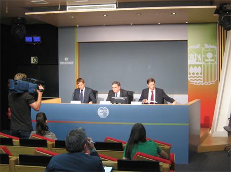 El Gobierno Vasco dedica 15 millones de euros al ahorro de energía, la movilidad eficiente y las instalaciones de energía renovable.