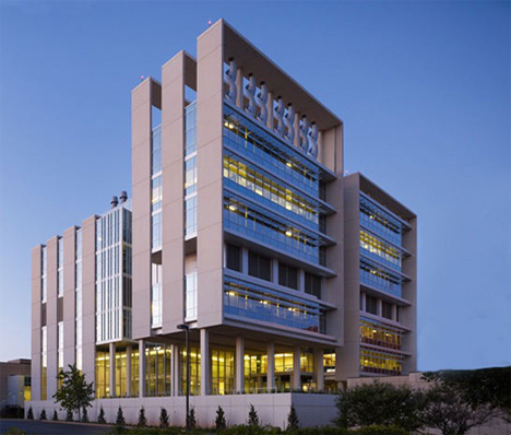 Fundación Oklahoma Medical Research (OMRF)