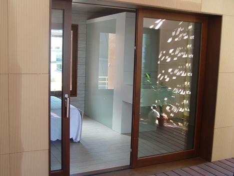 Patio 2.12, con ventana Torinco en SDE 102