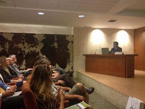 Eduardo Solana, Director de Proyectos de LKS y LEED AP