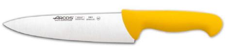 Cuchillos Nueva Serie 900 (Arcos Hermanos)