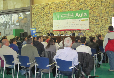 Aula Greencities & Sostenibilidad
