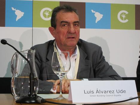 Luis Álvarez Ude de GBC España