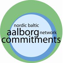 Logotipo Conferencia de Aalborg, Agenda Local 21