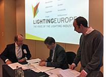 Reunión LightingEurope