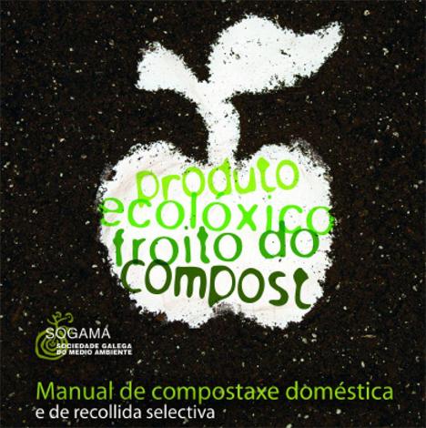 La Sociedad Gallega de Medio Ambiente extiende su programa de compostaje doméstico a 90 nuevas viviendas.