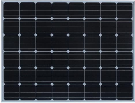 Módulo solar fotovoltáico multicristalino Panda de Yingli Green Energy