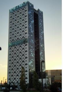Hotel Catalonia Fira