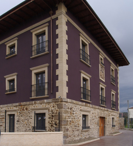 Casa Palacio San Cristóbal