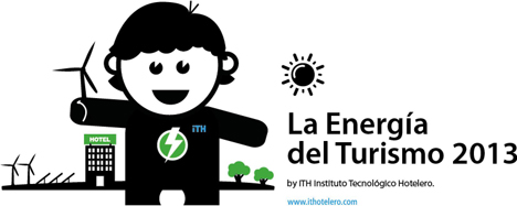 FiturGreen 2013, La energía del turismo