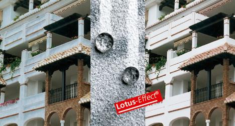 Lotus-Effect® Technology