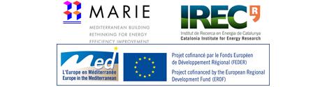Logos Proyecto MARIE