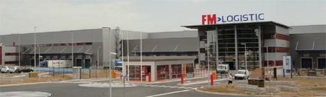 FM Logistic ha conseguido la doble certificación: HPR (Riesgos Altamente Protegidos) y HQE (Alta Calidad Medioambiental) para su plataforma recientemente inaugurada en Ressons-sur-Matz en Francia