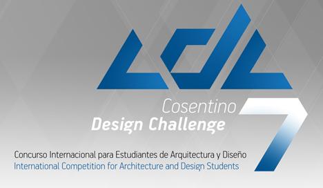 Abierto el plazo de presentación de proyectos para el concurso internacional de estudiantes Cosentino Design