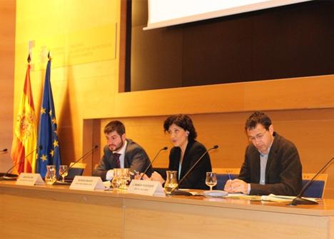 Jornada en el Ministerio de Agricultura, Alimentación y Medio Ambiente para presentar el proyecto ADAPTA para introducir la adaptación al cambio climático en el mundo empresarial