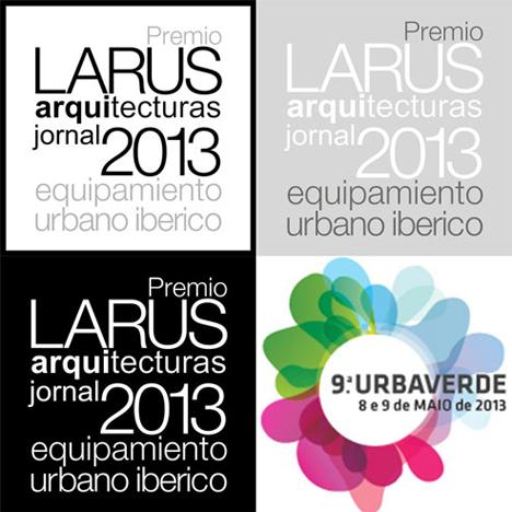 Abierta la inscripción para la 3ª edición del Premios Larus/Jornal Arquitecturas Equipamiento Urbano Ibérico