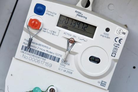 La telelectura de los contadores de la luz llega al consumidor