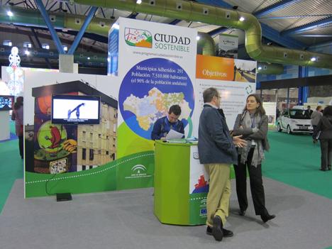 Greencities celebrará su cuarta edición en el Palacio de Ferias y Congresos de Málaga