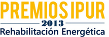 """Premios IPUR 2013 de Rehabilitación Energética con Poliuretano"""
