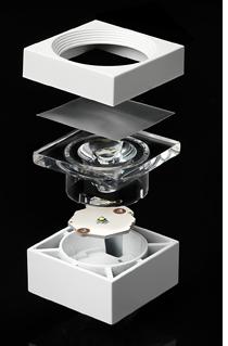 Mini proyectores Led Zirconic