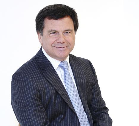 Isidoro miranda, nuevo Presidente de Oficement