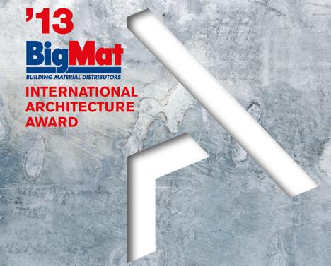 Premios Bigmat