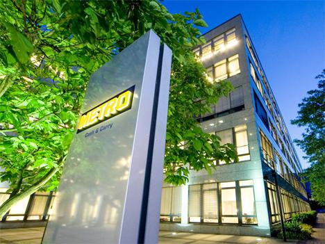 E.ON y METRO Cash & Carry se unen para el desarrollar la energía distribuida en sus supermercados de Alemania y Rusia (© METRO AG)