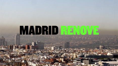 Madrid Renove